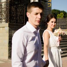 Wedding photographer Anna Rozhnova (AnnRozh). Photo of 21.02.2017