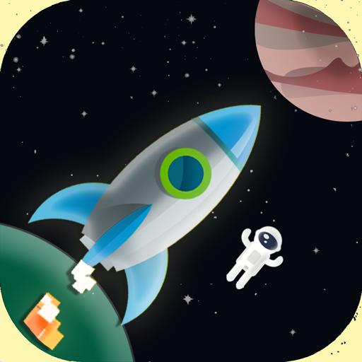 Space Drifter : An Arcade Adventure Game