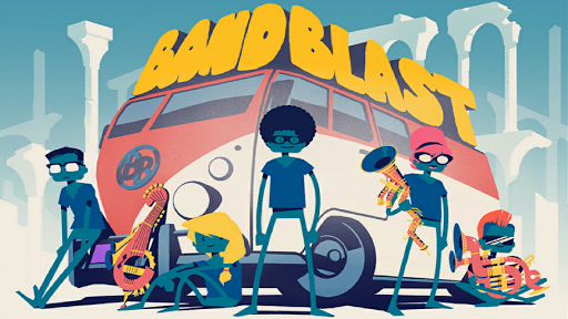 BandBlast