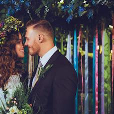 Wedding photographer Anastasiya Kamenschikova (Temptana). Photo of 06.04.2016