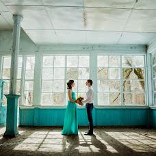 Wedding photographer Elena Artamonova (Ersaniel). Photo of 19.03.2016