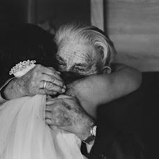 Wedding photographer Anna Krupka (annakrupka). Photo of 03.04.2018