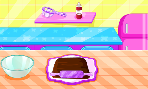 Butterfly muffins cooking game 1.0.1 screenshots 5