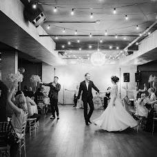 Wedding photographer Aleksey Grevcov (AlexeyGrevtsov). Photo of 04.11.2016