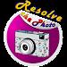 Resolve The Photo - Words Quiz icon