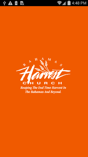 Bahamas Harvest Church