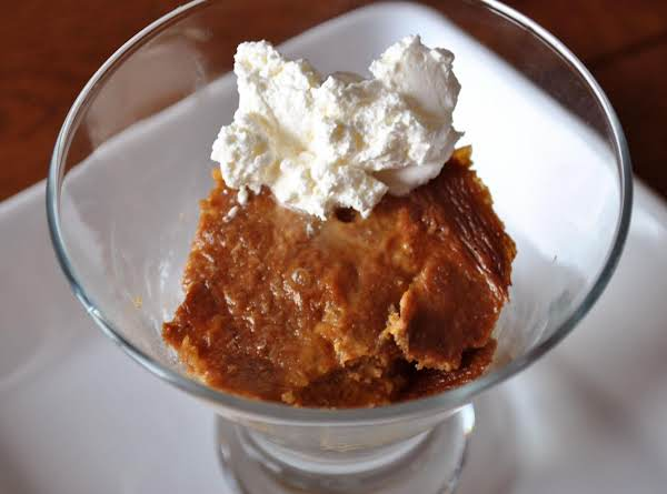 Farm Wife's Indian Pudding