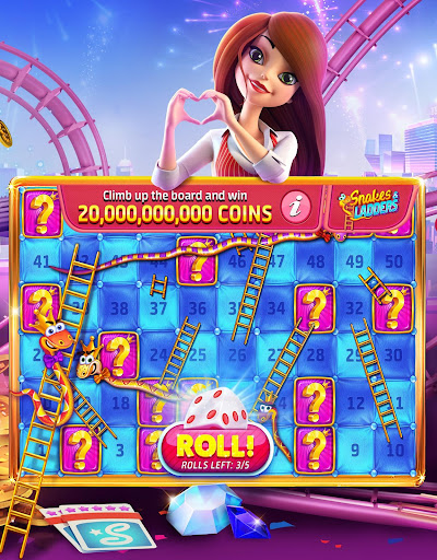 Slotomaniau2122 Free Slots: Casino Slot Machine Games 6.8.1 screenshots 4