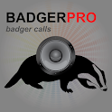 REAL Badger Calls icon