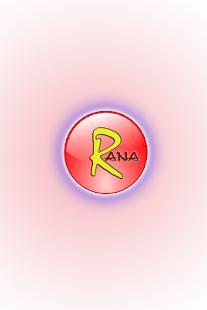 Rana Tel Mobile Dialer - náhled