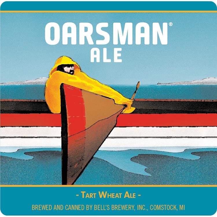 Logo of Bell's Oarsman Ale