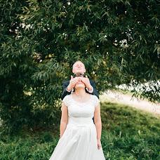 Wedding photographer Dima Zverev (Benevolente). Photo of 19.10.2017