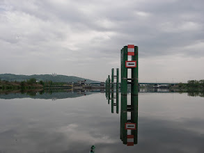 Photo: stopień wodny Kościuszko