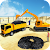 Real City Road Construction 3D file APK for Gaming PC/PS3/PS4 Smart TV