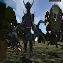 Zombie Attack JT icon