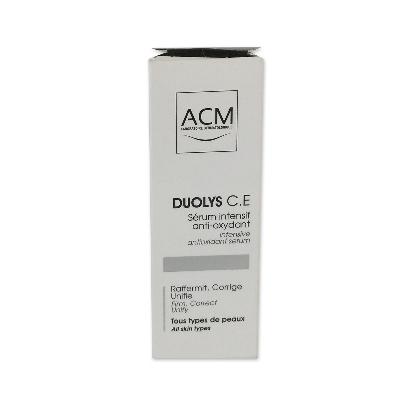 crema facial duolys c.e antioxidante 15 ml