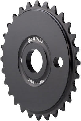 Salt Solidus Sprocket 23.8mm Spindle Hole With Adaptors for 19mm and 22mm alternate image 0