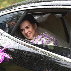 Wedding photographer Igor Likhobickiy (IgorL). Photo of 30.11.2017