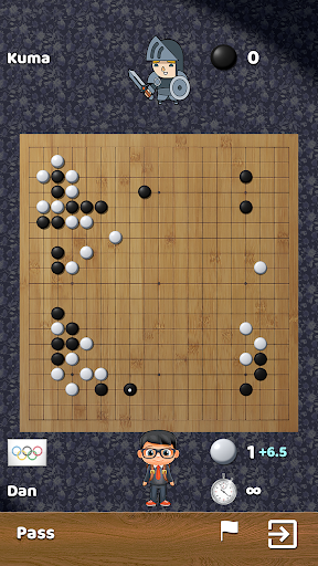BadukPop - Learn and Play Go 1.15.2 screenshots 1