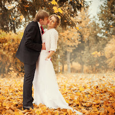 Wedding photographer Taras Lotockiy (Amur). Photo of 17.01.2014