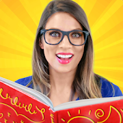 Cool School: Read Along with Ms.Booksy