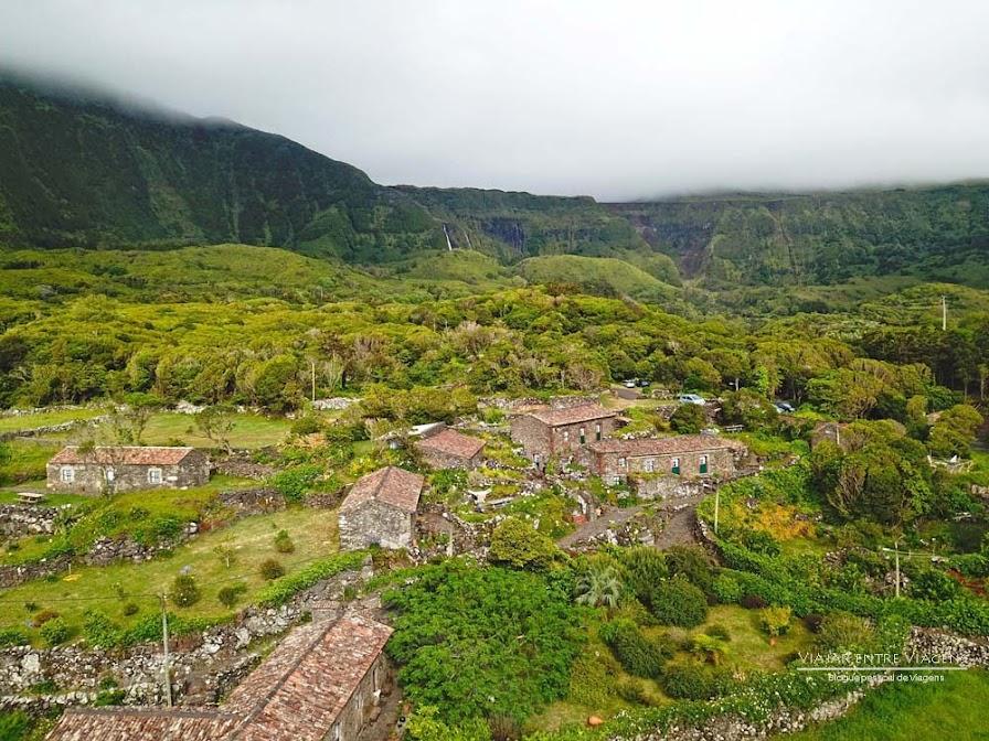 Ilha das Flores  🇵🇹 Dia 4 | Crónicas de Viagem aos Açores