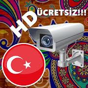 Türkiye Mobese İzle HD (YENİ)