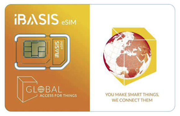 Could eSIM be the answer to global IoT?