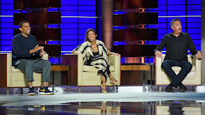 Brad Garrett, Michael Ealy and Jeannie Mai thumbnail