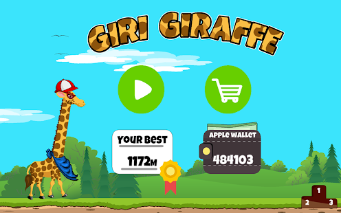 Giri Giraffe- screenshot thumbnail