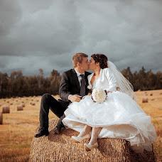 Свадебный фотограф Ромуальд Игнатьев (IGNATJEV). Фотография от 12.02.2013