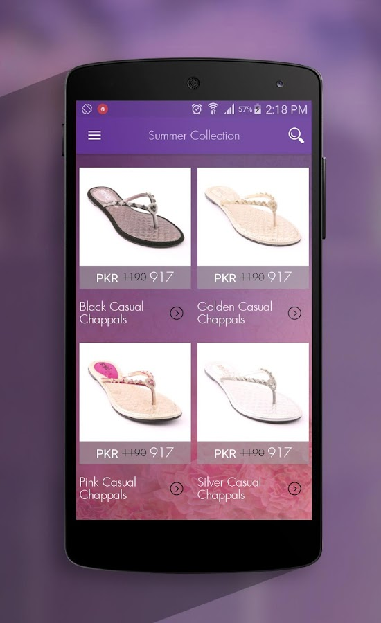 Stylo Pvt Ltd- screenshot