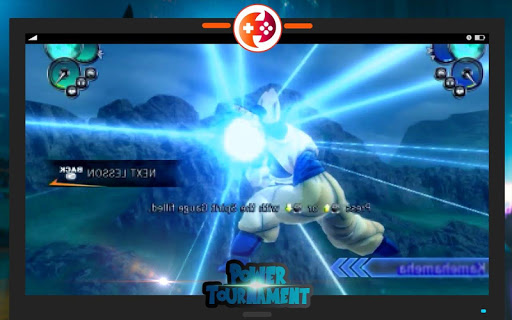 Saiyan Ultimate: Xenover Battle for PC