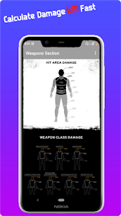Ready For BattleGround – PUBG Mobile Guide App Download For Android 2