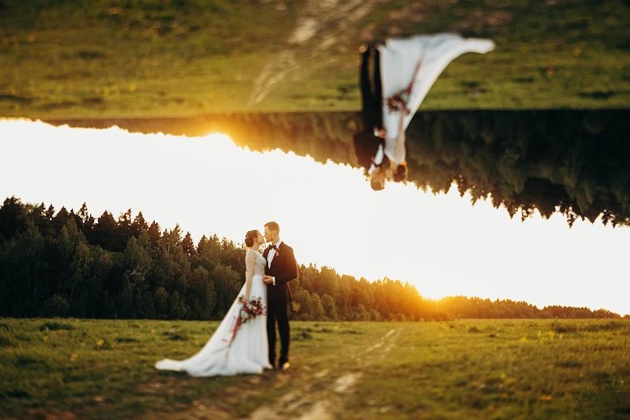 Wedding photographer Slava Semenov (ctapocta). Photo of 21.05.2019