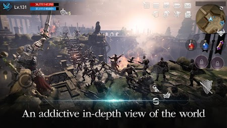 Lineage2 Revolution APK screenshot thumbnail 6