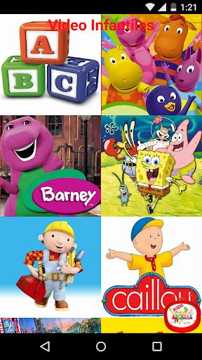 Videos infantiles kids Niños