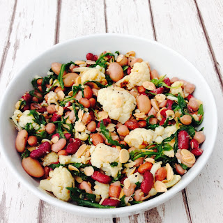 Clean Eating Superfood Salad