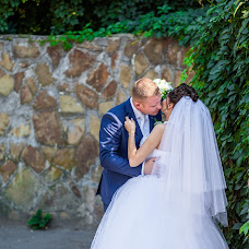 Wedding photographer Aleksandr Shlyakhtin (Alexandr161). Photo of 10.11.2016