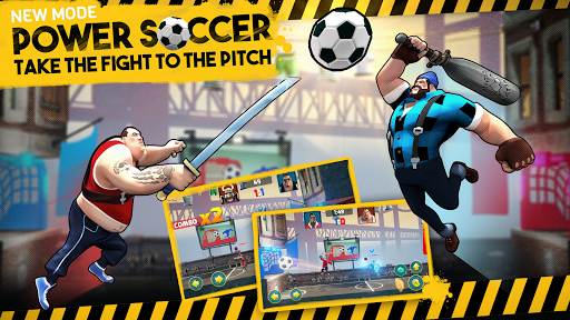 Mayhem Combat - Fighting Game 1.5.5 screenshots 1