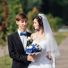 Wedding photographer Roman Lavrentev (Ha5h). Photo of 01.10.2015