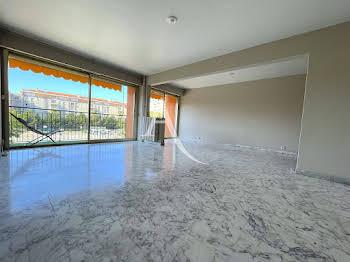 Appartement 4 pièces 113,6 m2