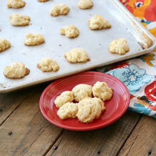 Cream Cheese Cookies Without Butter Recipes.