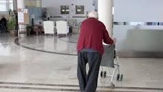 Algunas trabajadoras del centro compaginan su actividad con otros servicios en hospitales.