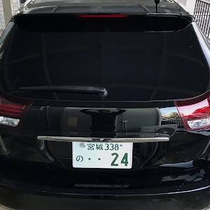 ハリアー  '06y Premium L 《Winter style》のカスタム事例画像 sport utility vehicleさんの2018年12月12日19:43の投稿