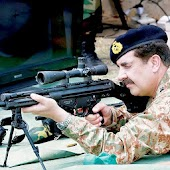 Pak Army Operation Zarb e Azb