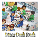 Guide Diner Dash Rush icon
