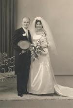 Photo: Goof en Nel de With den Breejen 1-5-1964