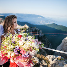 Wedding photographer Boris Foks (borisfox). Photo of 11.08.2017
