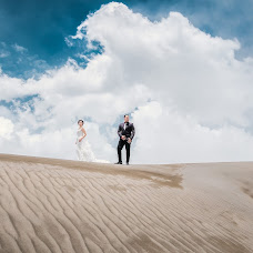 Wedding photographer Lukihermanto Lhf (lukihermanto). Photo of 12.05.2017